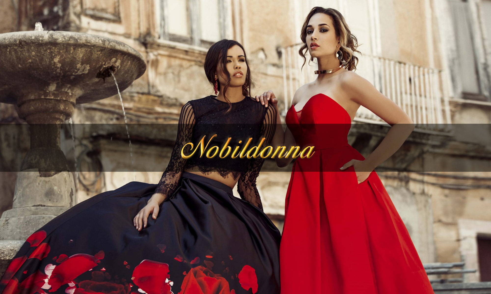Nobildonna